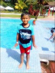 little bro ♥