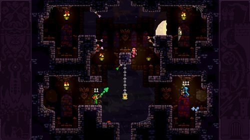 TowerFall Ascension - PC (Download Completo em Torrent)