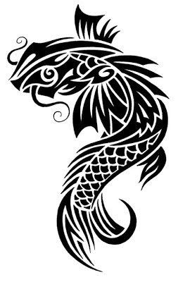 Fotos de Tatuagens de Peixes