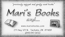 Mari's Books and...