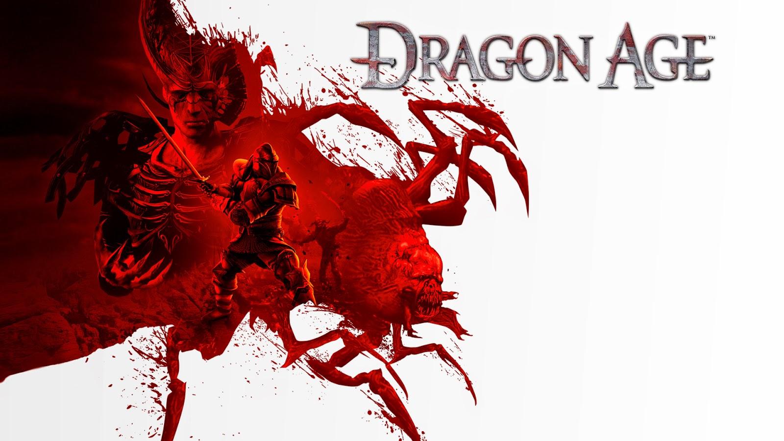 Get  free  DRAGON AGE