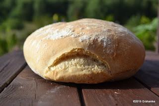 Pan toscano, czyli rasowy chleb toskański