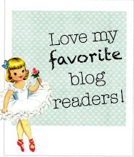 Favorite Blog Readers