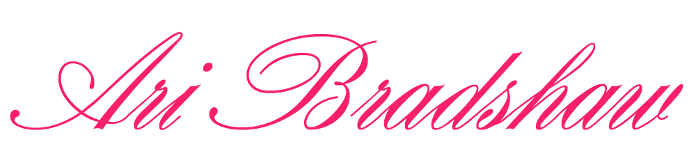 Ari Bradshaw * Blog de moda, lifestyle y humor *
