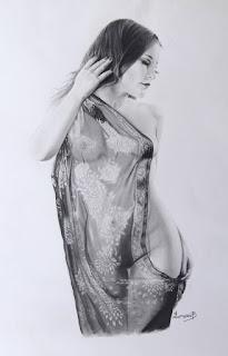 Incredible Pencil Drawings by Vangelis Sotiriou