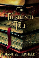 Cover of The Thirteenth Tale by Diane Setterfield