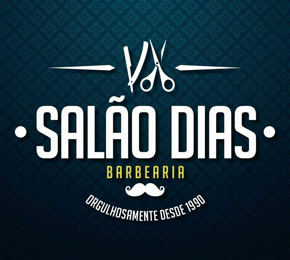 SALÃO DIAS-BARBEARIA