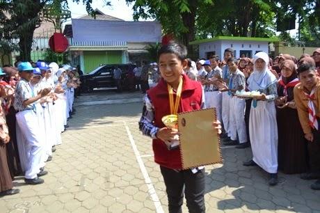 Akbar Nur Sultan IORC Champion