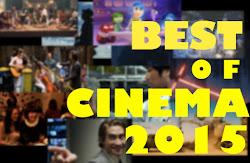 2015年新作映画ベスト10