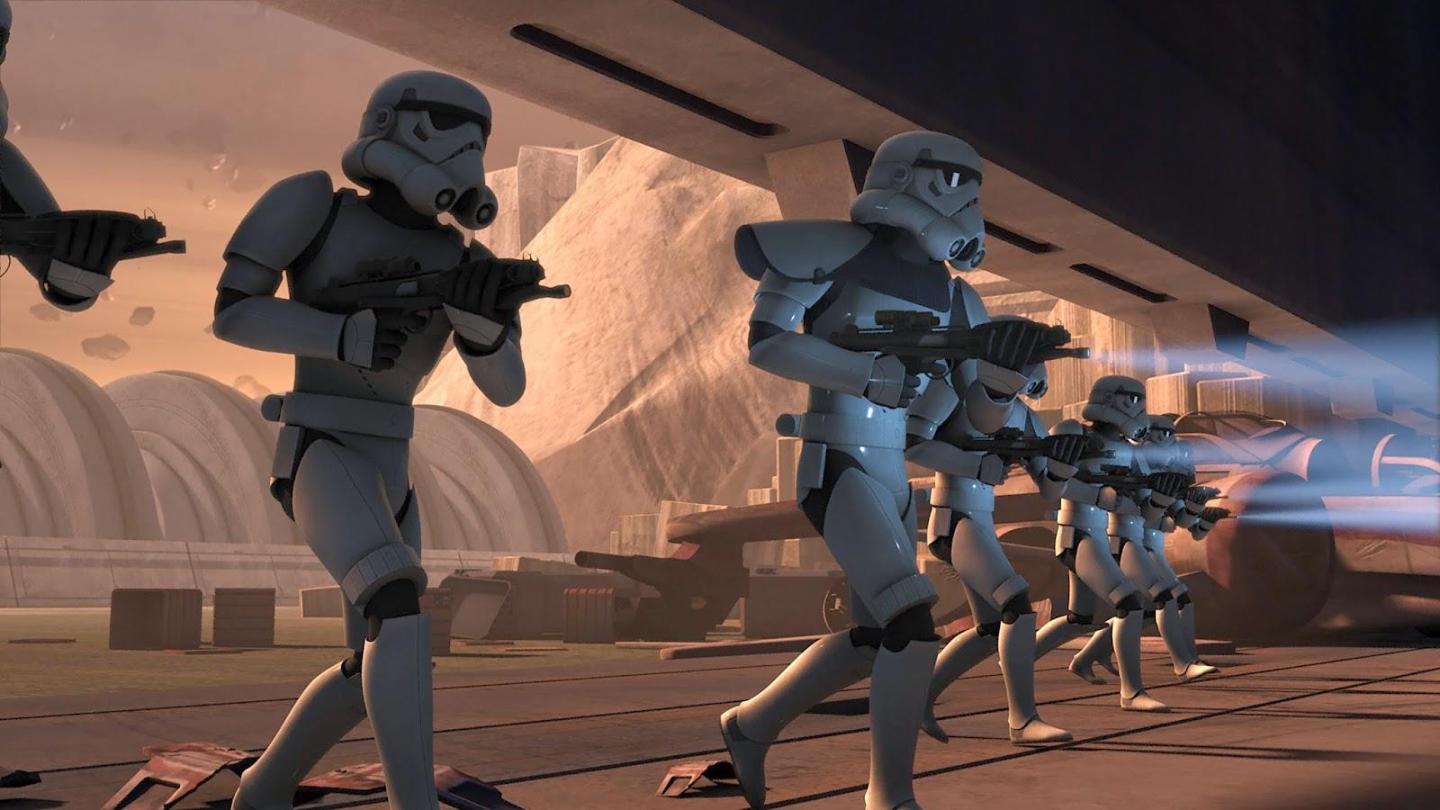 star wars rebels gathering forces