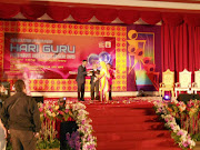 HARI GURU PERINGKAT NEGERI SELANGOR 2013
