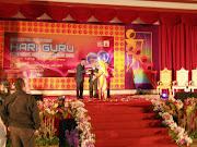 HARI GURU PERINGKAT NEGERI SELANGOR 2013