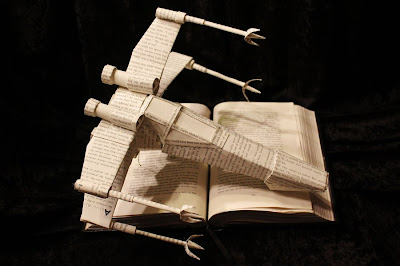 origami x-wing