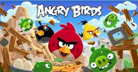 Download Game Angry Birds -Birdday Party (2.0.2) S^3 Unsigned