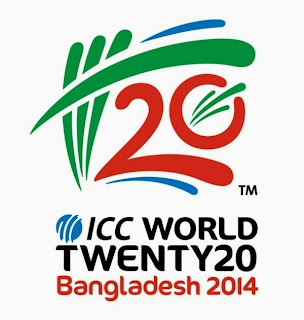 T20 World Cup 2014 Official Broadcasters, WT20 Live TV Coverage,