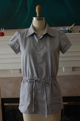 Creative and Cool Ways to Reuse Old Shirts (30) 25