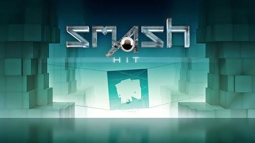 Smash Hit v1.1.0 MOD APK