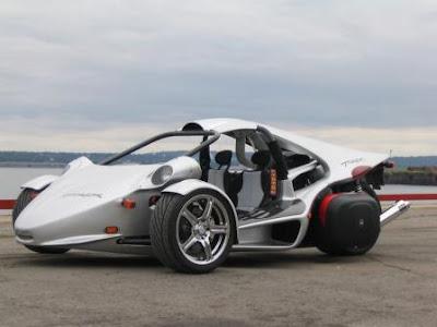 T-Rex Cars