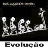 Verdadeira evolução humana!