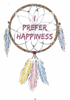 i prefer happines