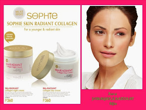 SOPHIE SKIN RADIANT COLLAGEN