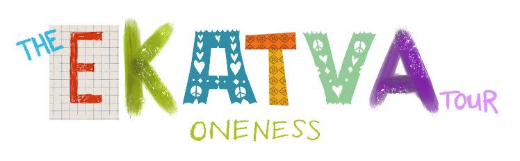 Ekatva - Oneness