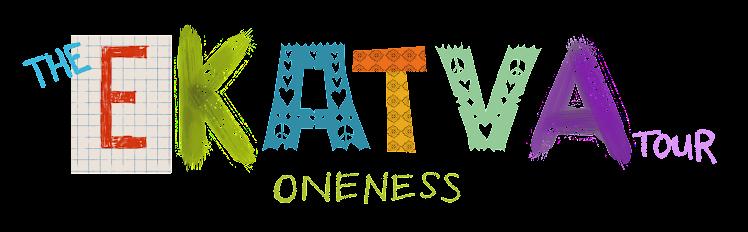 Ekatva - Oneness