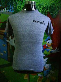 Vintage Playboy 12 rayon
