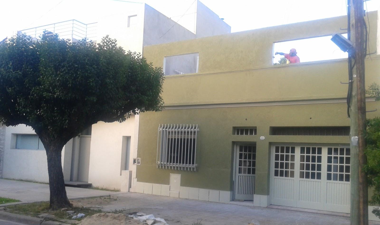 Icsa construcciones remodelaci n y refacci n de casa for Reformas de casas viejas