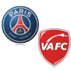 Live Stream Paris St. Germain - Valenciennes FC