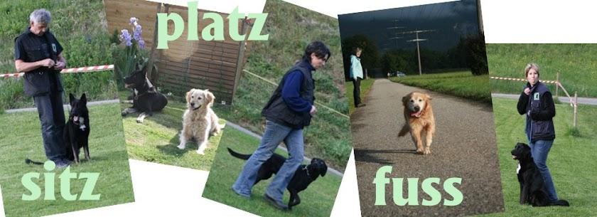sitzplatzfuss