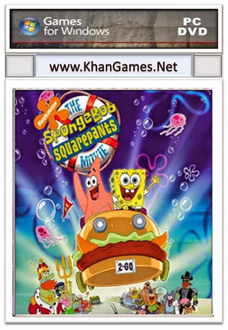 The SpongeBob SquarePants Movie  amazoncom
