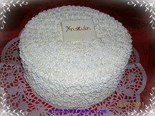 Erdei gyümölcsös tejszínes torta 4.