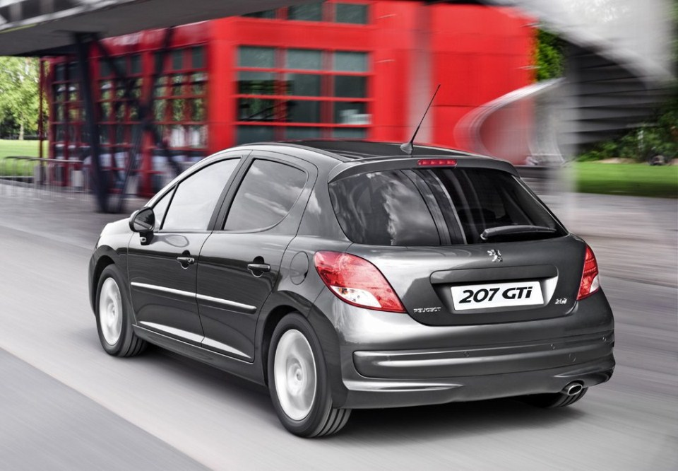 2014 Peugeot 207 Wallpapers | 2017 - 2018 Cars Pictures