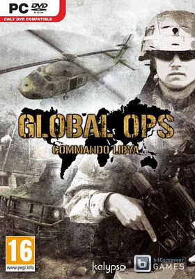 Global Ops Commando Libya Free Full Version