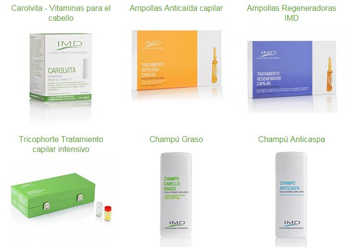 Instituto Médico Dermatológico