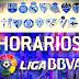 Horarios partidos sábado 1 noviembre: Jornada 10 Liga Española