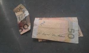 Marginalen Bank omstartslån