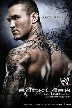 Wwe Randy Orton Wallpapers