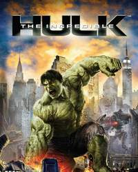 Hulk The Incredible PC Game