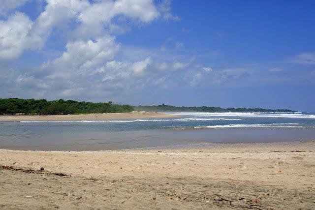 Parque Nacional Marino Las Baulas de Guanacaste