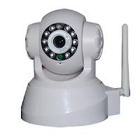 camera de surveillance ptz