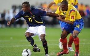 Ver Colombia vs Ecuador en Vivo - On Line