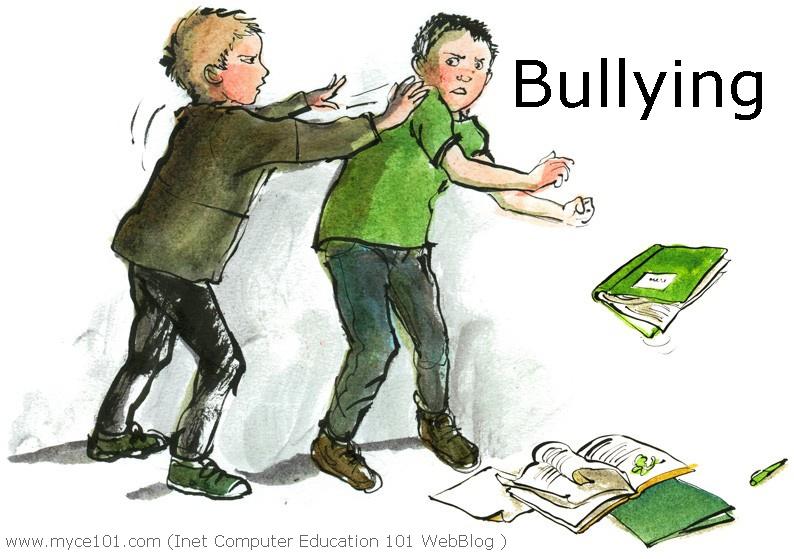 Bullying ern La Paz, Bolivia