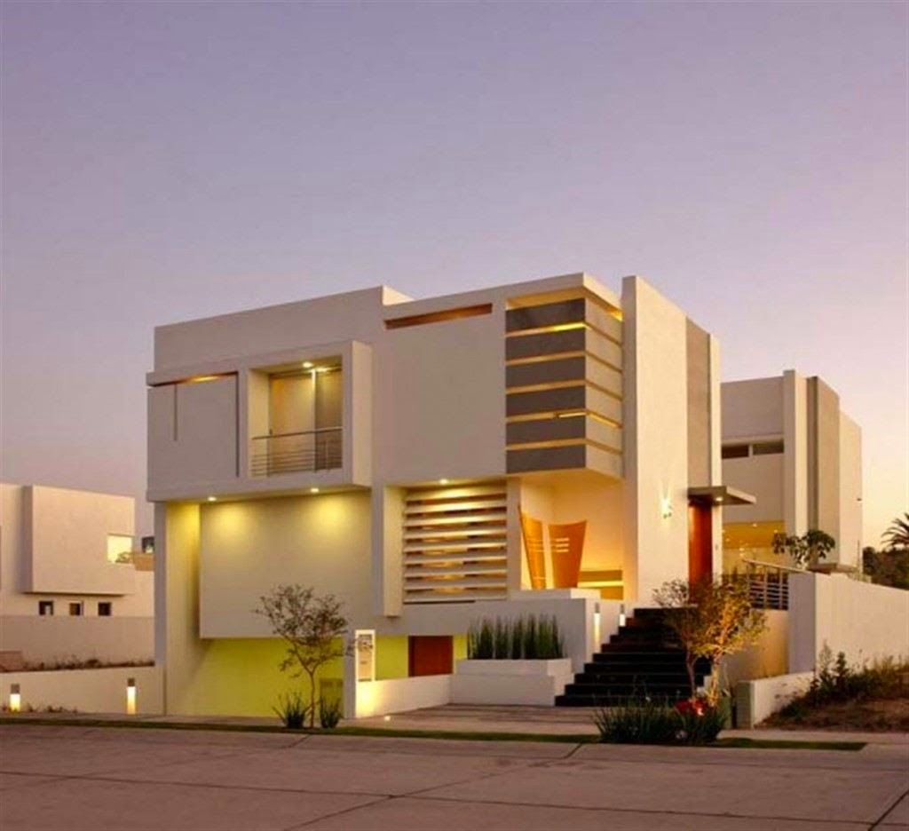 Modern Home Designs Minimalist