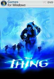 Download The Thing PC Game
