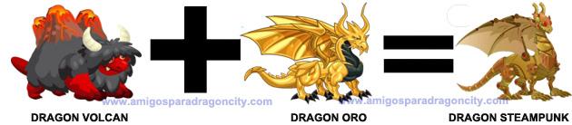 como conseguir el dragon steampunk en dragon city-2