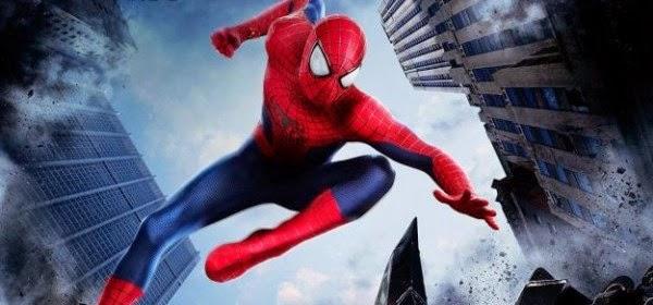 O Espetacular Homem-Aranha 2: A Ameaça de Electro lidera bilheterias mundo afora