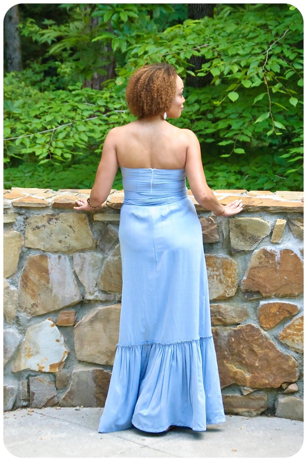DIY lace dress tutorial  Cotton amp Curls