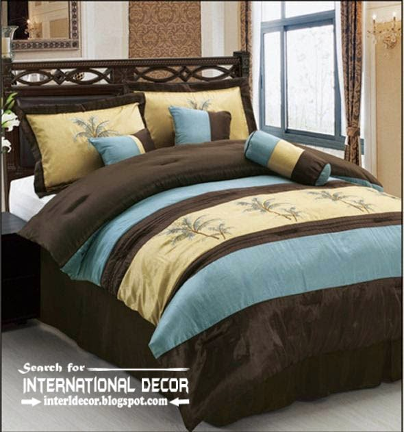 Italian bedspreads, Italian bedding sets, modern bedspreads and bedding sets